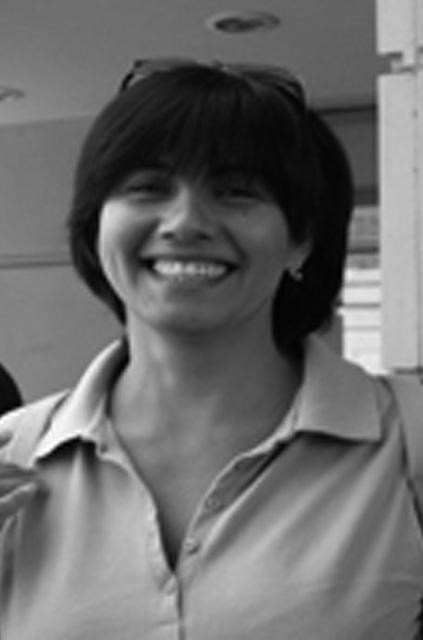 Gulchekra Makhambaeva Lowres