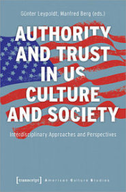 Authority And Trust Cover