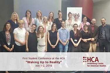 2016-2 Student Conference