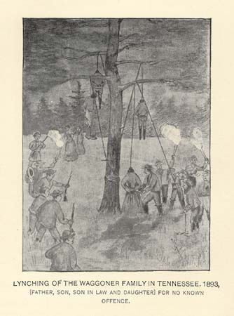 Lynching Conference